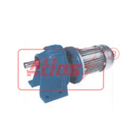 Helical Worm Gear Motor