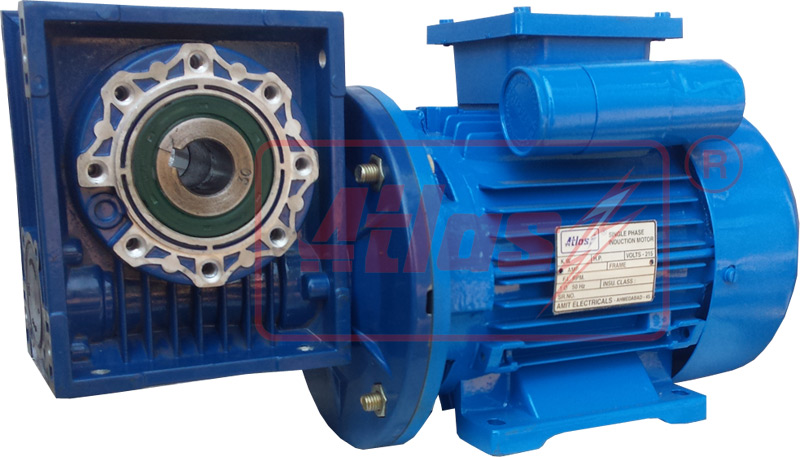 Worm Geared Motors