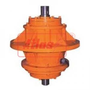 Center Flange Vibratory Motor